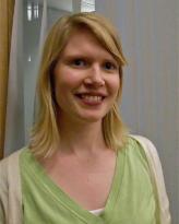 Ingeborg Forthun